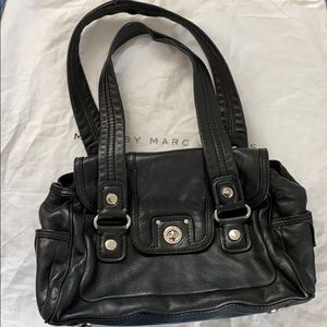 Marc by Marc Jacobs Shoulder Handbag Everyday Use!